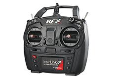 RealFlight - Flight Simulator RF-X - InterLink-X Controller only - no software