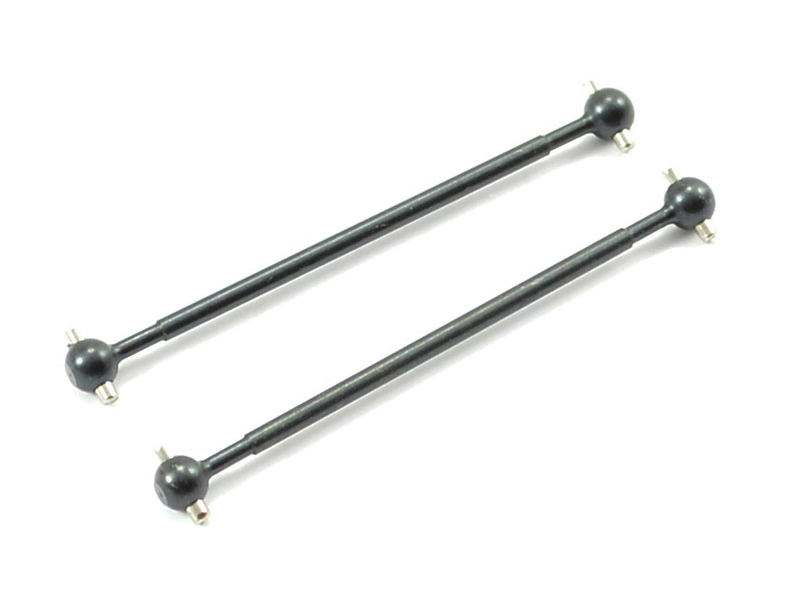 Ishima - Drive Shafts (Front + Rear)