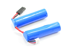 Ishima - Li-ion Battery 7.4V,1500mAh