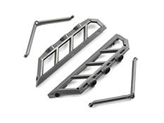 Ishima - Side Plate Braces