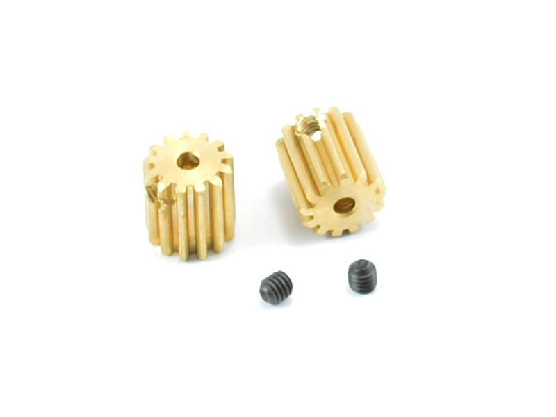 Ishima - Motor Pinion Gears 13T