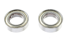 Ishima - Ball Bearings 7x11x3mm, 6 pcs