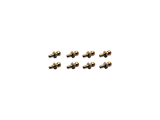 Ishima - Ball Stud, 8 pcs