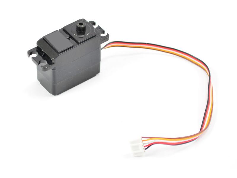Ishima - 5-wire Steering Servo