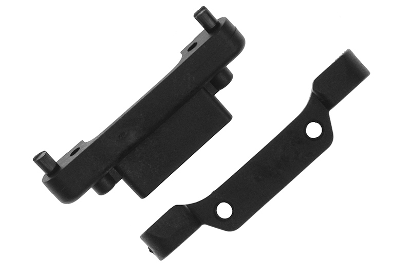 Ishima - Rear Suspension Pivot Block Set  (A  pair)