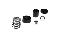 Ishima - Slipper Load Spring + Sipper Spacer + Nut M3 + Slipper Bushing + Slipper Washer