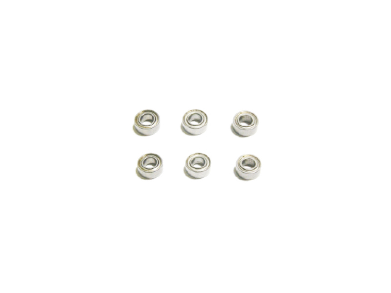Ishima - Ball Bearings (3*6*2.5mm)