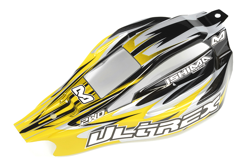Ishima - Ultrex Body - Yellow Color