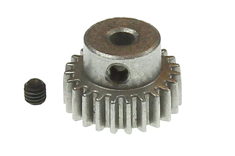 Ishima - Motor Pinon (23T) + Set Screw 3*3mm