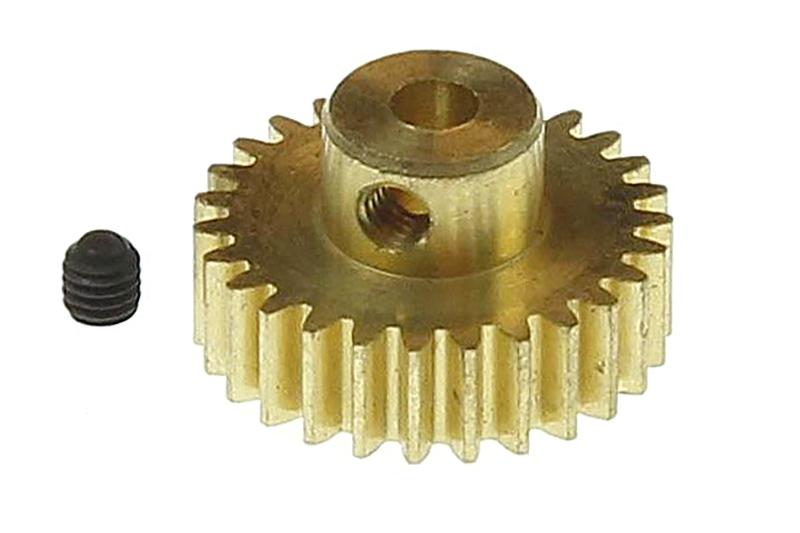 Ishima - Motor Pinon (27T) + Set Screw 3*3mm