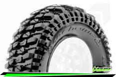 Louise RC - CR-CHAMP - Class 1 - 1-10 Crawler Tires - Super Soft - for 1.9 Wheels - L-T3345VI