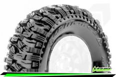 Louise RC - CR-MALLET - Class 1 - 1-10 Crawler Tires - Super Soft - for 1.9 Wheels - L-T3346VI