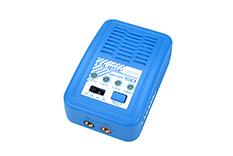 Pulsetec - Charger - Mega 50 - AC 100-240V - 50W Power - 1.0-4.0A - 2-4 Li-xx - 6-8 Ni-xx