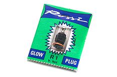 Rossi - Glowplug - R1 - Hot