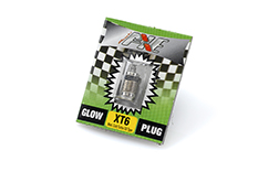 Rossi - Glowplug - Turbo - XT8 - Medium - OS Type