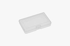 Rocabox - Assortment Box - RA-1611-03-00 - Clear