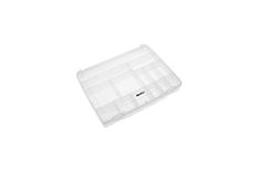 Rocabox - Assortment Box - RA-3225-05-14 - Clear - 14 Compartments
