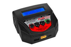 RC Plus - Power Plus 60 Charger - AC 60W -  1x 4S Lixx - 8 Nixx - 12V PB