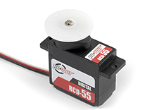 RC Plus - Servo - RCD-55 - Digital - Micro