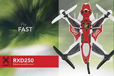 Rise - RXD250 Quad Racer Rx-R