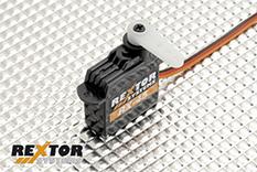 Rextor Systems - Servo - RX-45