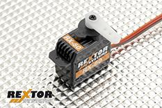Rextor Systems - Servo - RX-50