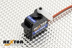 Rextor Systems - Servo - RX-550 - Digital