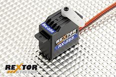 Rextor Systems - Servo - RX-555 - Digital