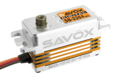 Savox - Servo - SB-2264MG - Digital - High Voltage - Brushless Motor - Metal Gears