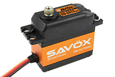 Savox - Servo - SB-2275MG - Digital - High Voltage - Brushless Motor - Metal Gear