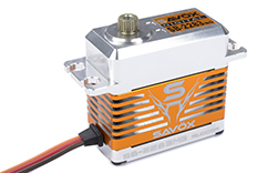 Savox - Servo - SB-2283MG - Digital - High Voltage - Brushless Motor - Metal Gear