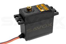Savox - Servo - SC-1201MG - Digital - Coreless Motor - Metal Gear