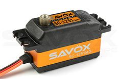 Savox - Servo - SC-1251MG - Digital - Coreless Motor - Metal Gear