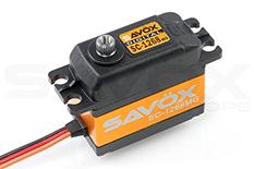 Savox - Servo - SC-1268SG - Digital - High Voltage - Coreless Motor