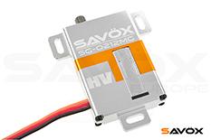 Savox - Servo - SG-0212MG - Digital - Coreless Motor - Metal Gear