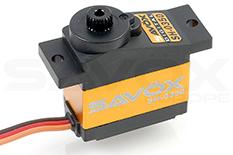 Savox - Servo - SH-0350 - Digital - DC Motor