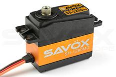 Savox - Servo - SH-1290MG - Digital - Coreless Motor - Metal Gear