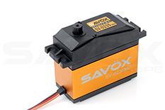 Savox - Servo - SV-0235MG - Digital - High Voltage - DC Motor - Metal Gear