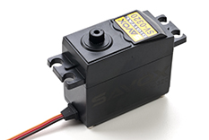 Savox - Servo - SV-0320 - Digital - High Voltage - DC Motor