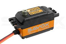 Savox - Servo - SV-1254MG - Digital - High Voltage - Coreless Motor - Metal Gear