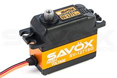 Savox - Servo - SV-1271SG - Digital - High Voltage - Coreless Motor - Steel Gear