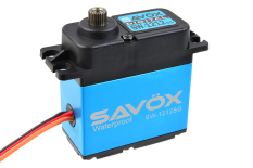 Savox - Servo - SW-1212SG - Digital - Coreless Motor - Waterproof - Steel Gear