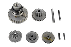Savox - Gear Set - SA-1283SG
