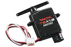 Tactic - TSX-1.9 - Micro Servo - High Speed - 0.17 Kg-cm
