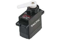 Tactic - TSX-10 - Micro Servo - Digital - Hgh Torque - Metal Gear - Ball Beared - 1.7 Kg-cm