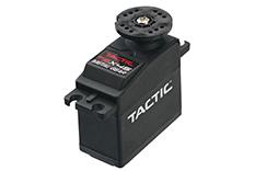 Tactic - TSX-45 - Standard Servo - High Torque - Metal Gear - Ball Beared - 10.9 Kg-cm