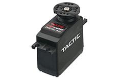 Tactic - TSX-65 - Standard Servo - Digital - High Voltage - Ultra Torque - Metal Gear - Ball Beared - 25.7 Kg-cm