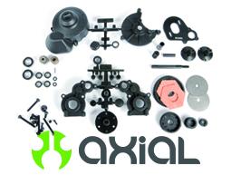 Axial - Car Spares