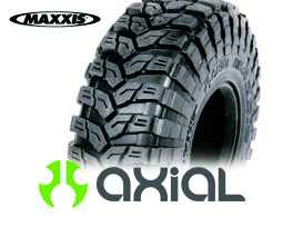 Axial - Tires