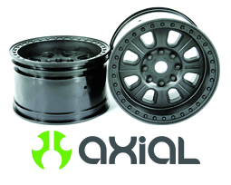 Axial - Wheels